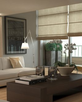 RBS – Roman Blind System by Forest DH
